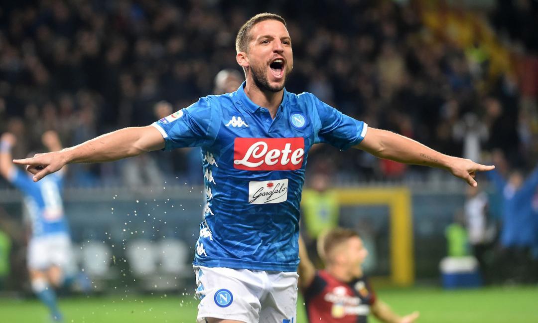 Questo Napoli è più forte della Juve: lo scudetto si può!