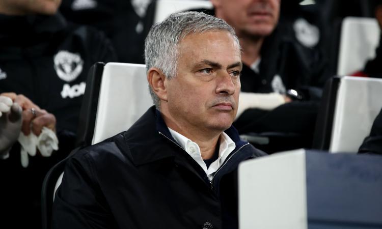 Mourinho: 'Ronaldo? Differente nella testa, è DNA'