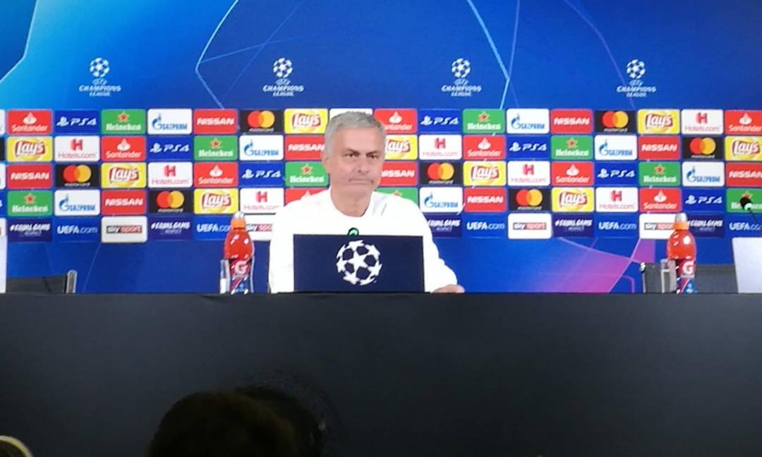 "Juve-Manchester Utd: una sfida ""Speciale"""