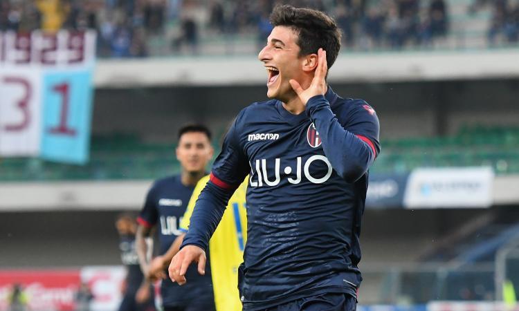 Giovani promesse 'virtuali': freccia low cost, i segreti di Orsolini su Fifa 19