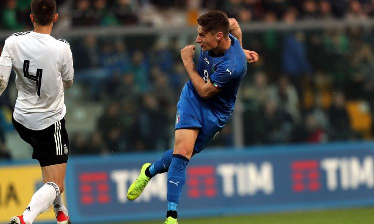Mondiali U20, Plizzari e Pinamonti battono l'Ecuador: 1-0, l'Italia è agli ottavi