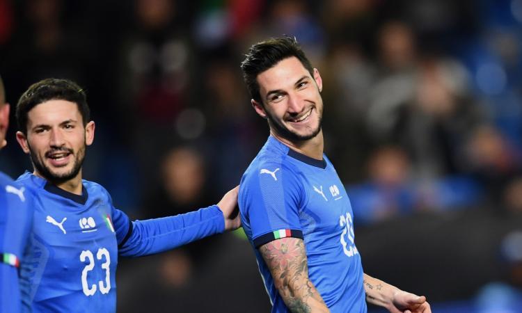Politano, l'Inter gode e il Napoli lo rimpiange: il riscatto è garantito