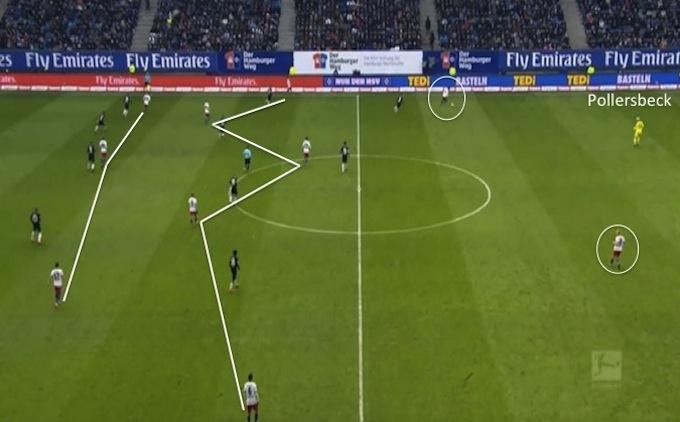 Pollersbeck è l'Oltre-Neuer: il calcio del futuro dipende dai portieri