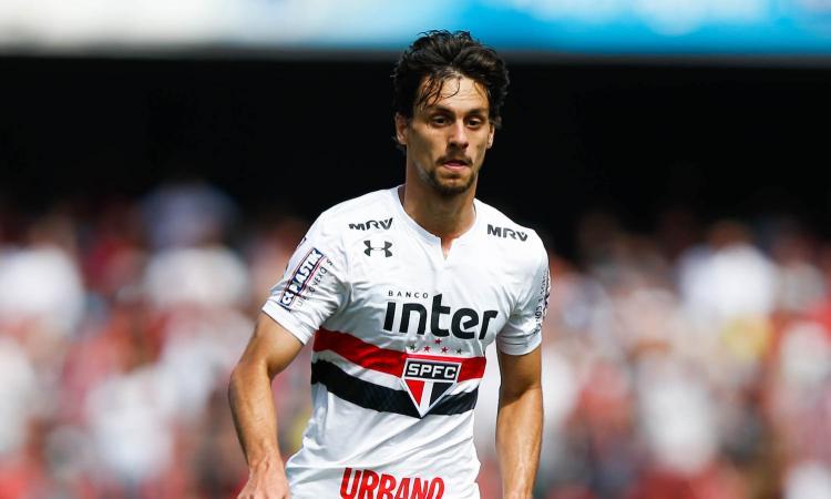 Milan, Rodrigo Caio profilo sempre gradito