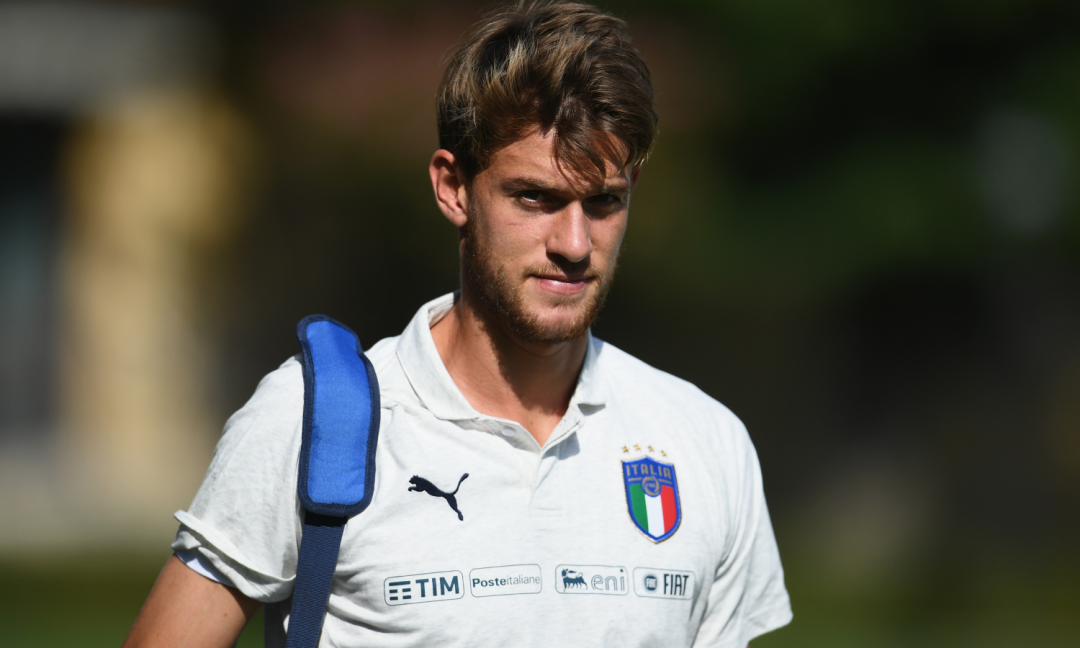Daniele Rugani ad un passo dal Milan