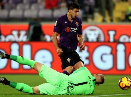 Chiesa a CM: 'Olsen su Simeone, non era rigore. Giusto il rosso a Nuytinck. Lazio e Juve penalizzate dagli arbitri'