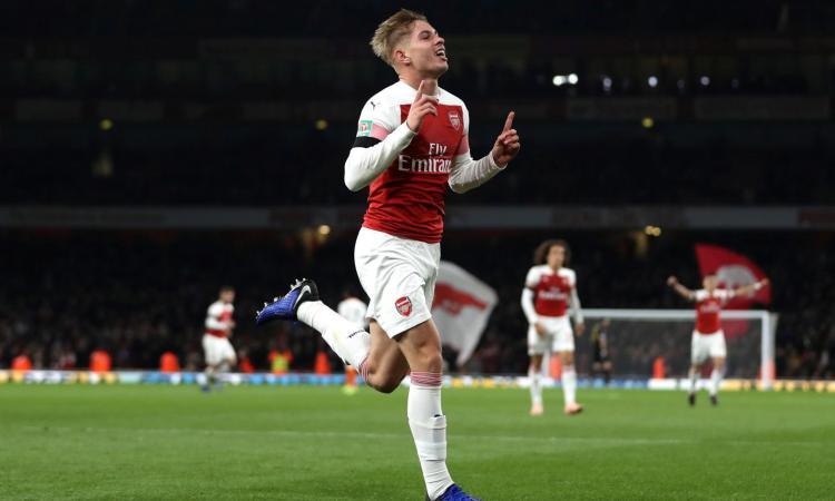 Monaco: Henry vuole un giovane dell'Arsenal