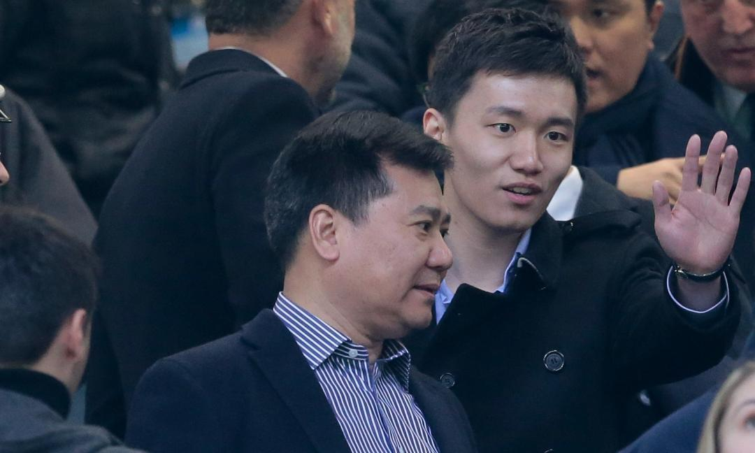 Con l'Inter è l'intera Cina a giocarsi la faccia!