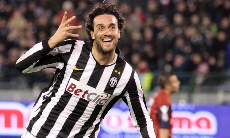 Toni: 'Alla Juve in un periodo sfortunato, con Conte neanche un minuto. Verona? Seconda giovinezza'