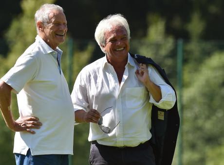 Il Palermo e la 'Giostra degli Inglesi': chi ha davvero comprato il club?