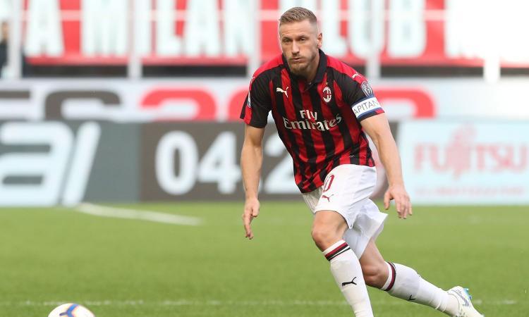 Milan, per sei giocatori sarà l'ultima a San Siro