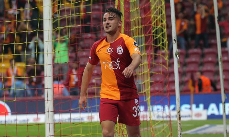Da Akgun a Kabak, la generazione 2000 del Galatasaray fa gola a mezza Europa