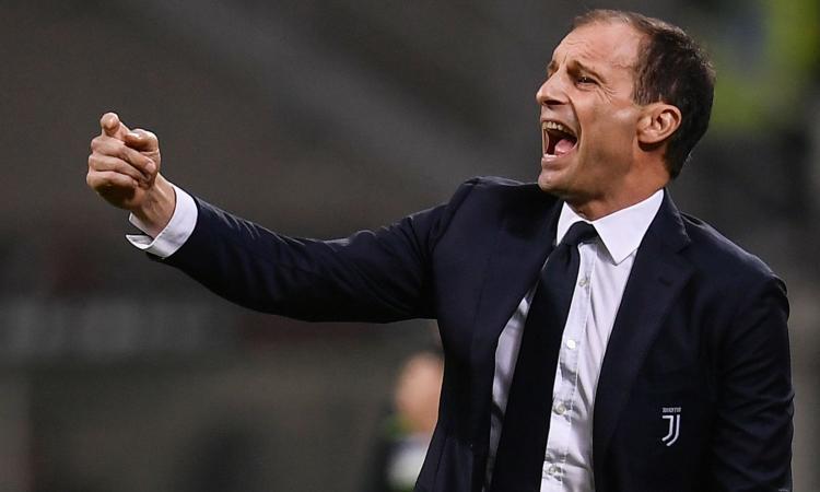 Allegri, è l'ultimo giorno di contratto con la Juve. E sembra di nuovo quello di 5 anni fa