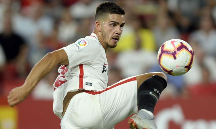 Milan, avanza il  Monaco per Andrè Silva: la posizione del Siviglia