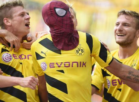 'Da grandi poteri...': addio Stan Lee, i tuoi eroi hanno ispirato anche il calcio