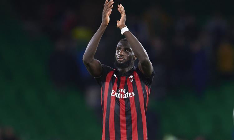 Bakayoko: 'Possiamo battere la Juve. Paquetá è un buonissimo giocatore'