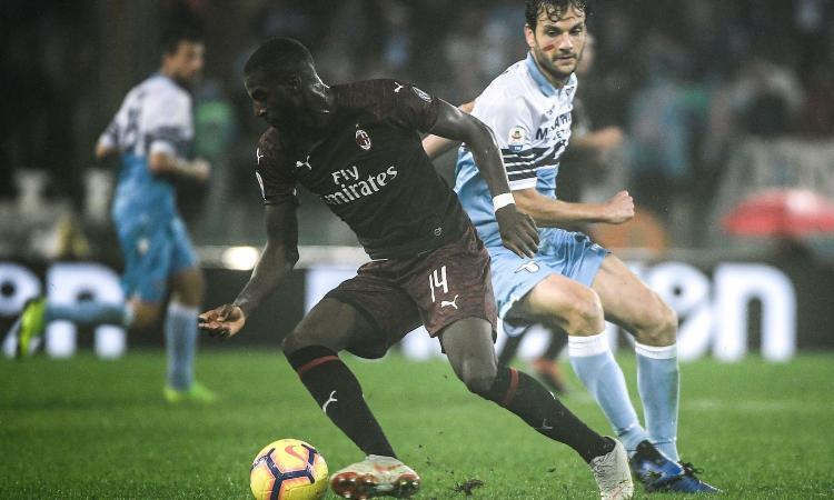 Il Milan scopre Bakayoko: no al Fulham, Leonardo ha già un piano