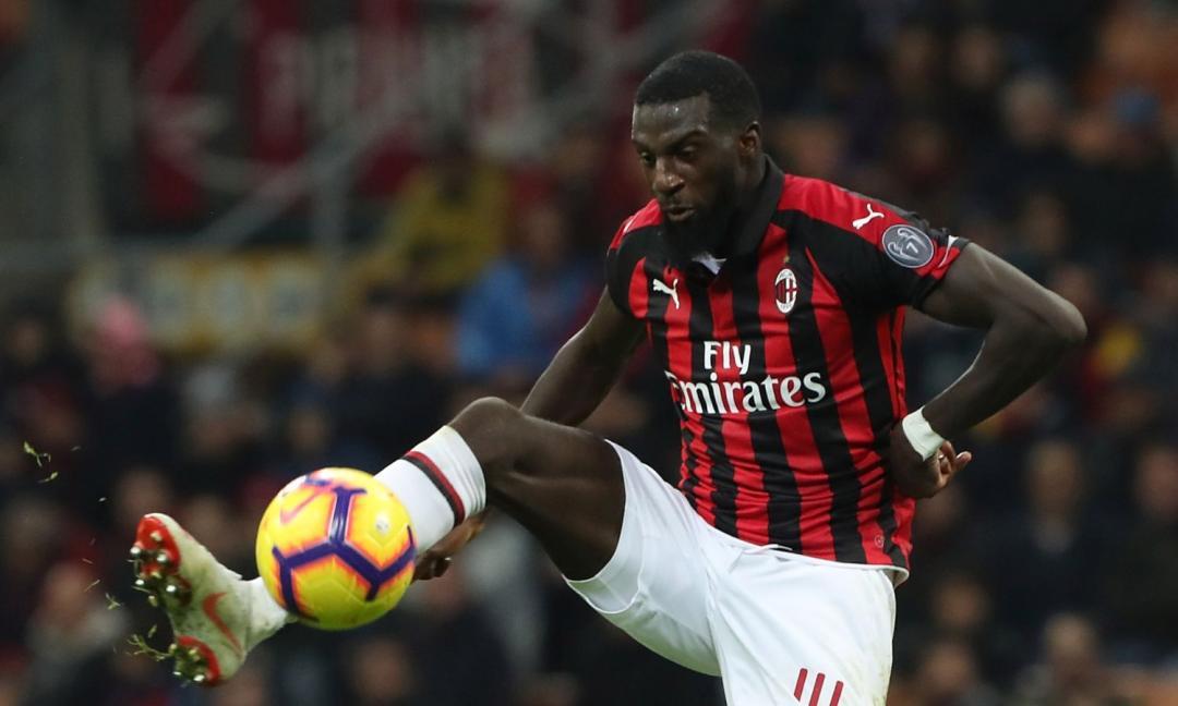 Il Milan è un ente benefico per il Chelsea?