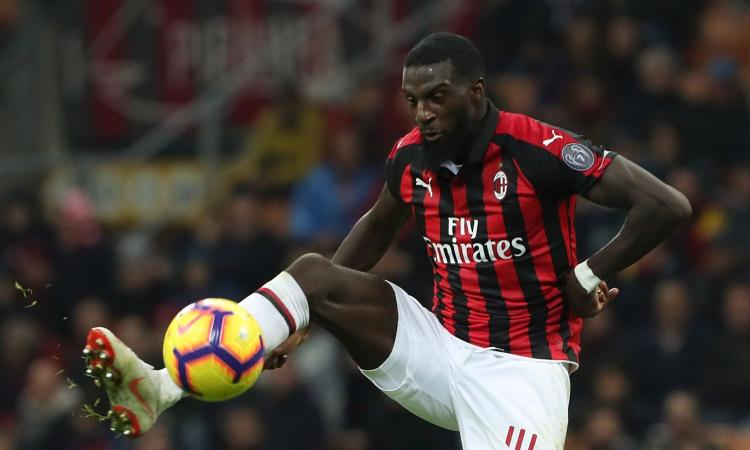 Chelsea, richiesta del Fulham per Bakayoko: la posizione del Milan