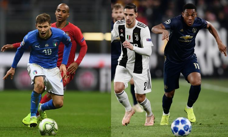 Marotta all'Inter: già pronti due colpi