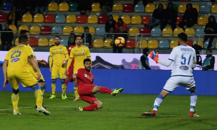 Fiorentina, le pagelle di CM: Benassi il migliore, male Simeone