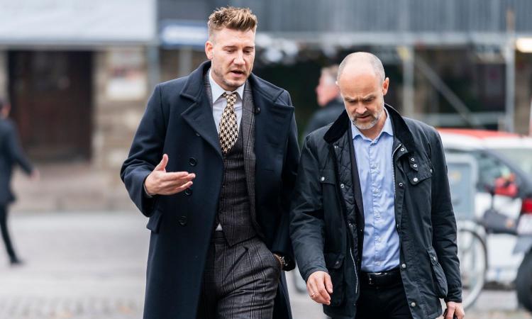 Bendtner: 'Ecco perché i calciatori preferiscono le prostitute. A me è successo...'