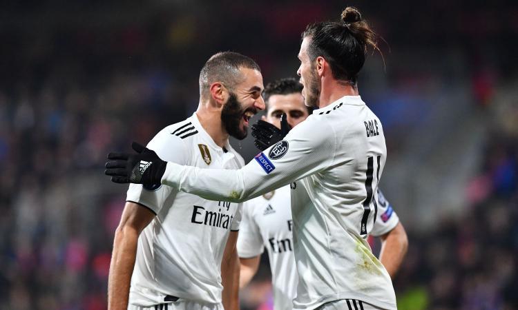 Dalla Spagna: Milan, arriva dal Real Madrid il dopo Higuain