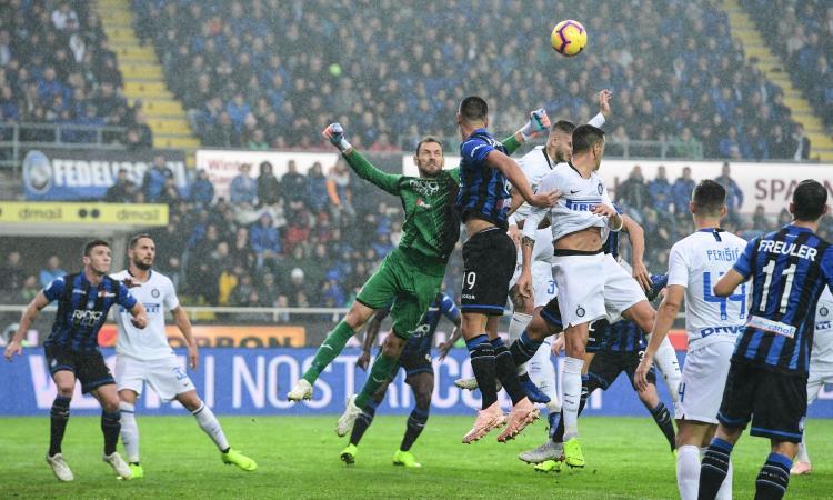 Atalanta: si ferma Berisha, le condizioni di de Roon