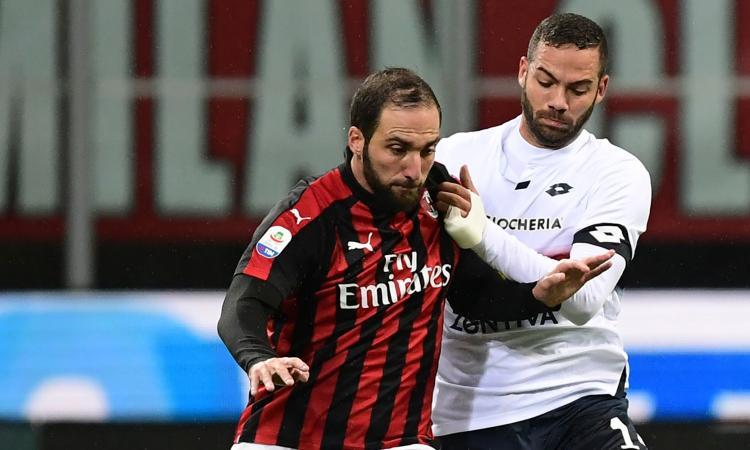 Genoa, Biraschi conteso da Lazio e Atalanta. Ma c'è anche una pista inglese