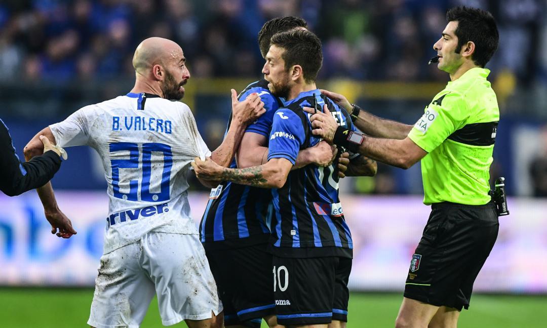 Inter: l'Atalanta come il Pordenone? Soffia aria di crisi