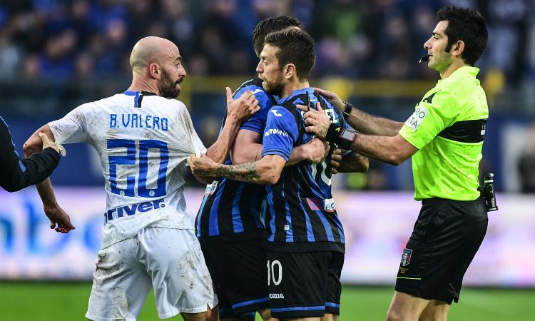 Intermania: corso come l'Atalanta, ma se il più veloce di tutti è Borja Valero...