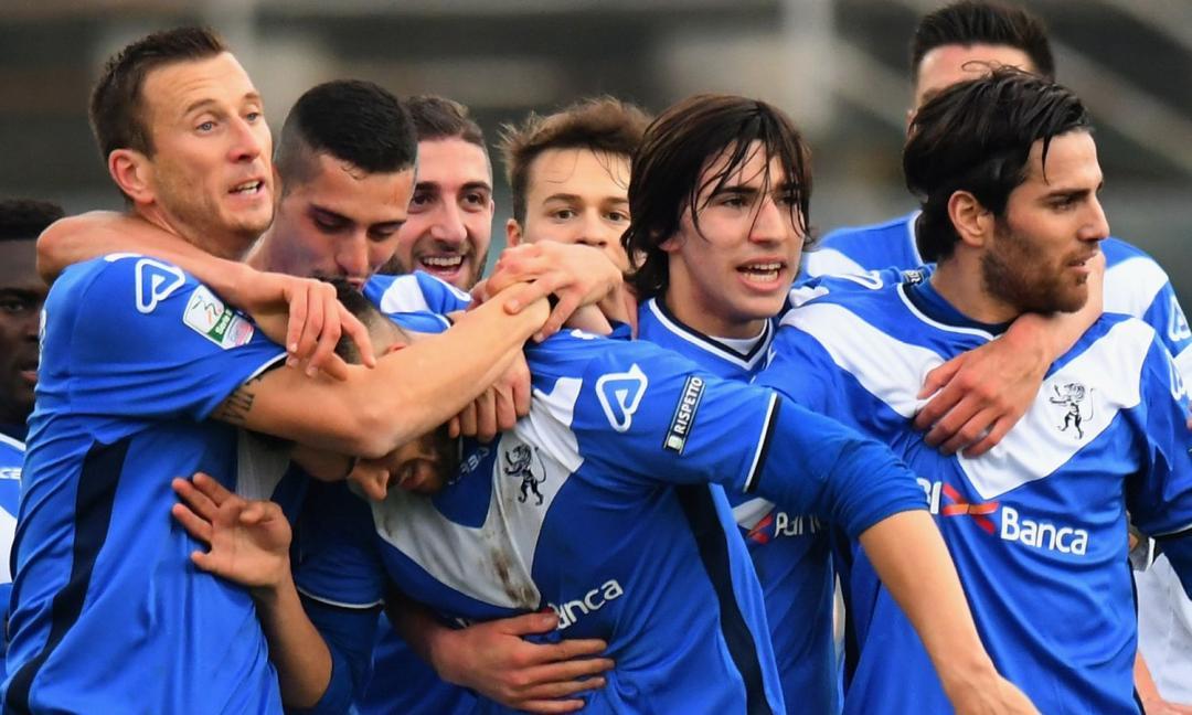 Brescia: ecco il progetto per restare a lungo in Serie A