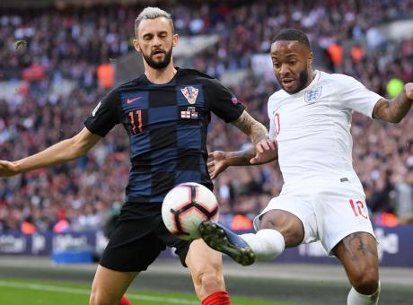 Croazia: dalla finale mondiale alla retrocessione. Ma Brozovic è d'applausi