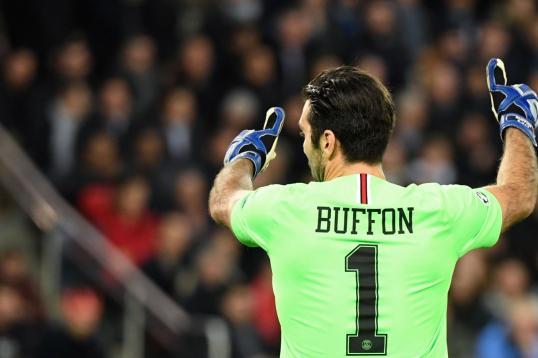 Buffon: 'I am a close friend of Neymar, I'm sorry for Inter and Napoli' - Calciomercato.com english news