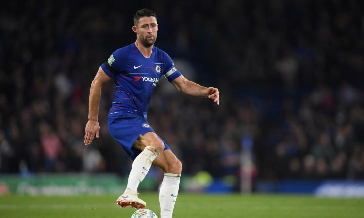 Chelsea, Cahill conteso da tre squadre