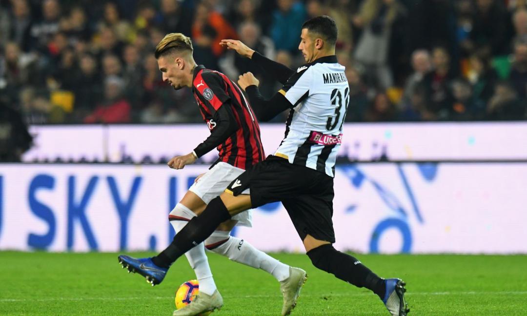 Milan vs Juve: non sarà una grande partita