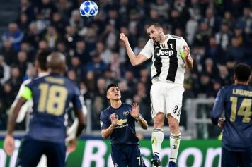 chiellini, juventus, testa, united, 2018/19