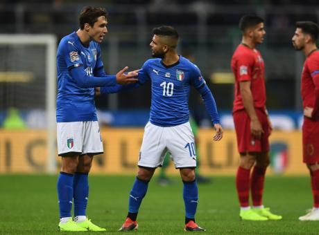 L'Italia ha un enorme problema: Mancini, è ora di cambiare