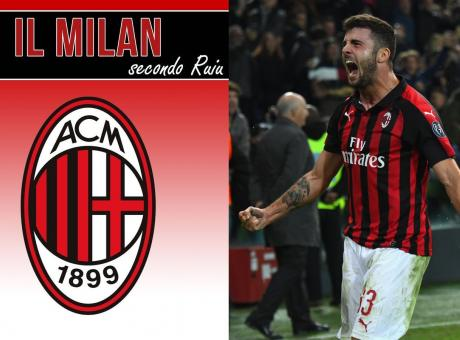 Milan mediocre e costruito male: solo in un caso si va in Champions