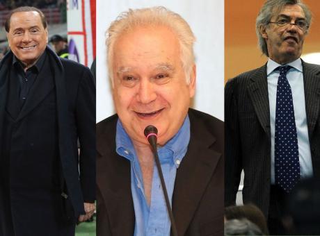 Sconcerti: 'Calciopoli ha fatto scoppiare Milan e Inter, fossi la Juve mi arrabbierei! Ventura? Tutto calcolato'