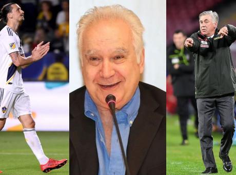 Sconcerti a CM: 'Juve straordinaria, Ancelotti sbaglia tutto. Gattuso? Ha ragione Salvini. Ibra è come il viagra'