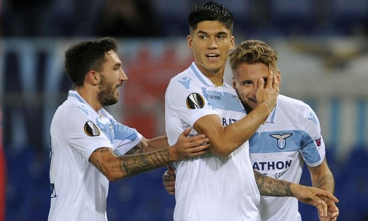 Correa: 'Mi ispiro a Kakà, è il mio idolo. Lazio, posso essere il tuo leader per la Champions!'
