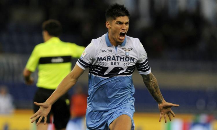 Mercato Lazio, dall'entourage di Correa: 'Napoli squadra importante...'