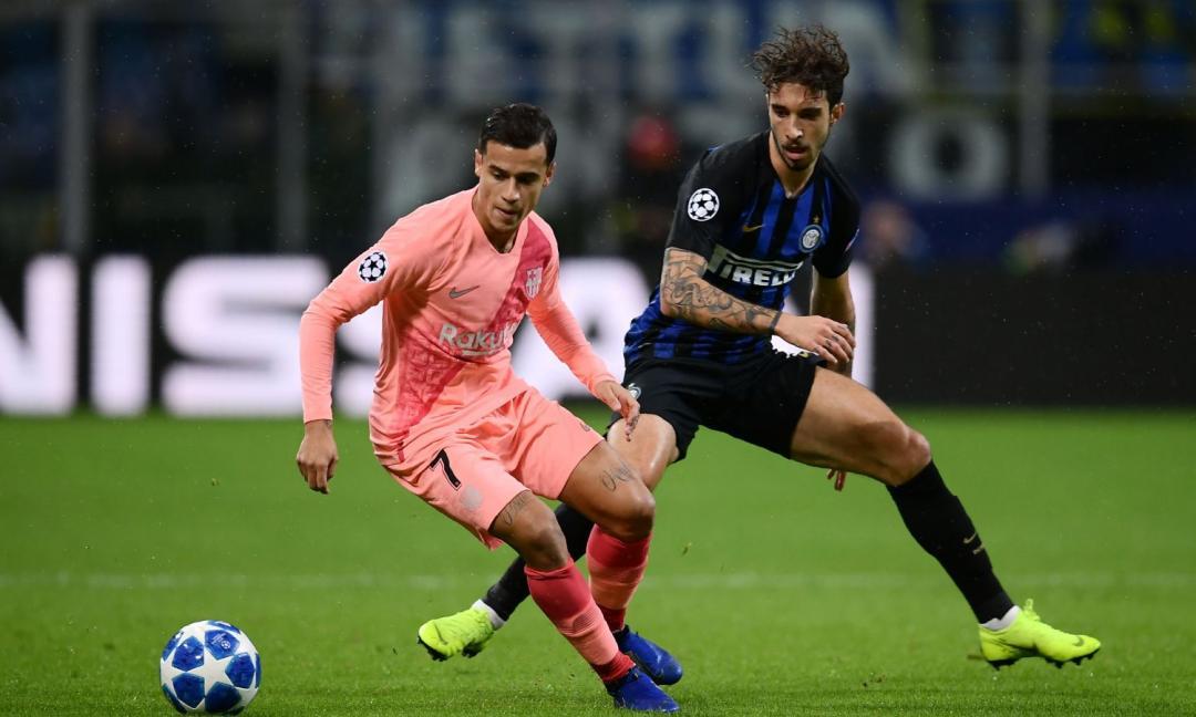Inter-Barça: ecco le pagelle! 4 bocciati nell'Inter