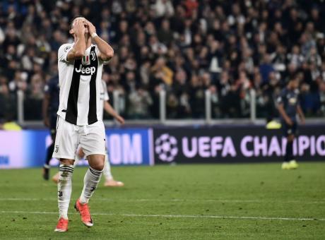 La prodezza di Ronaldo è inutile: beffa Mourinho, ma la Juve se l'è cercata