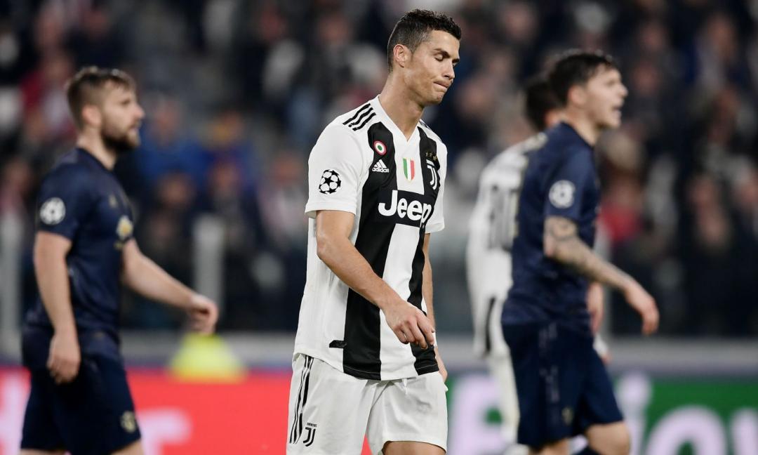 Juventus, il paradosso di una sconfitta