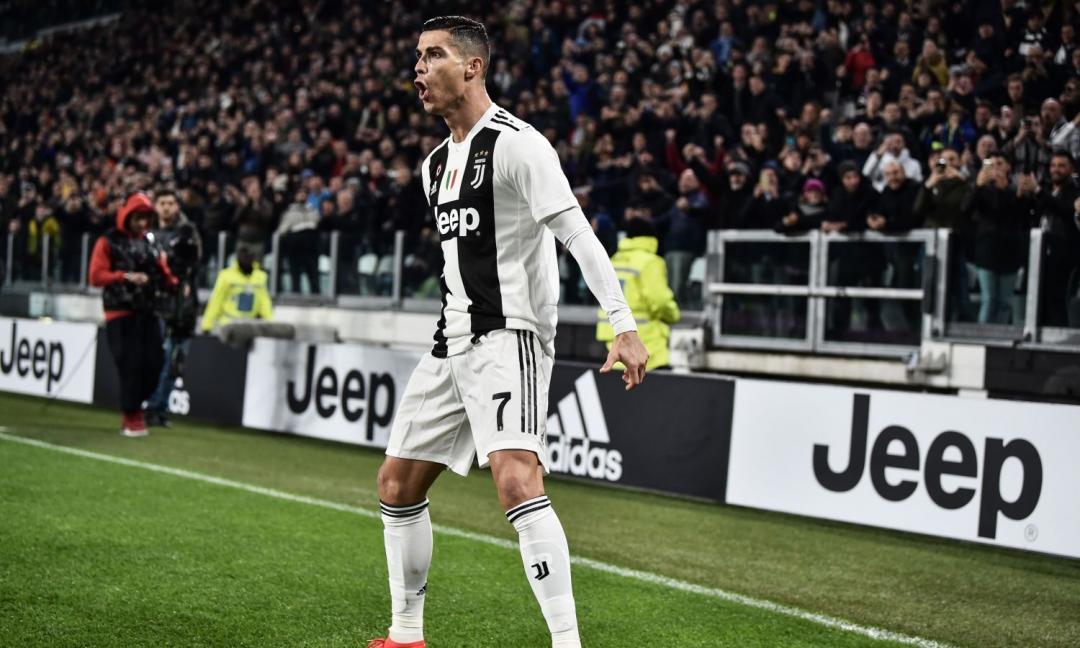 Cristiano Ronaldo, nulla di trascendentale...