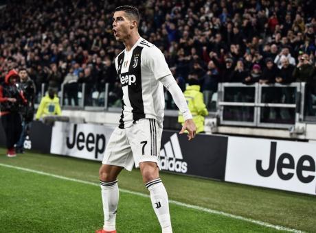 Ronaldo trascina ed è capocannoniere, ma con lui la Juve non stravince mai