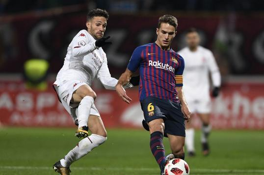 News on the transfer: Milan and Chelsea fight for the Barca star - Calciomercato.com News from Germany