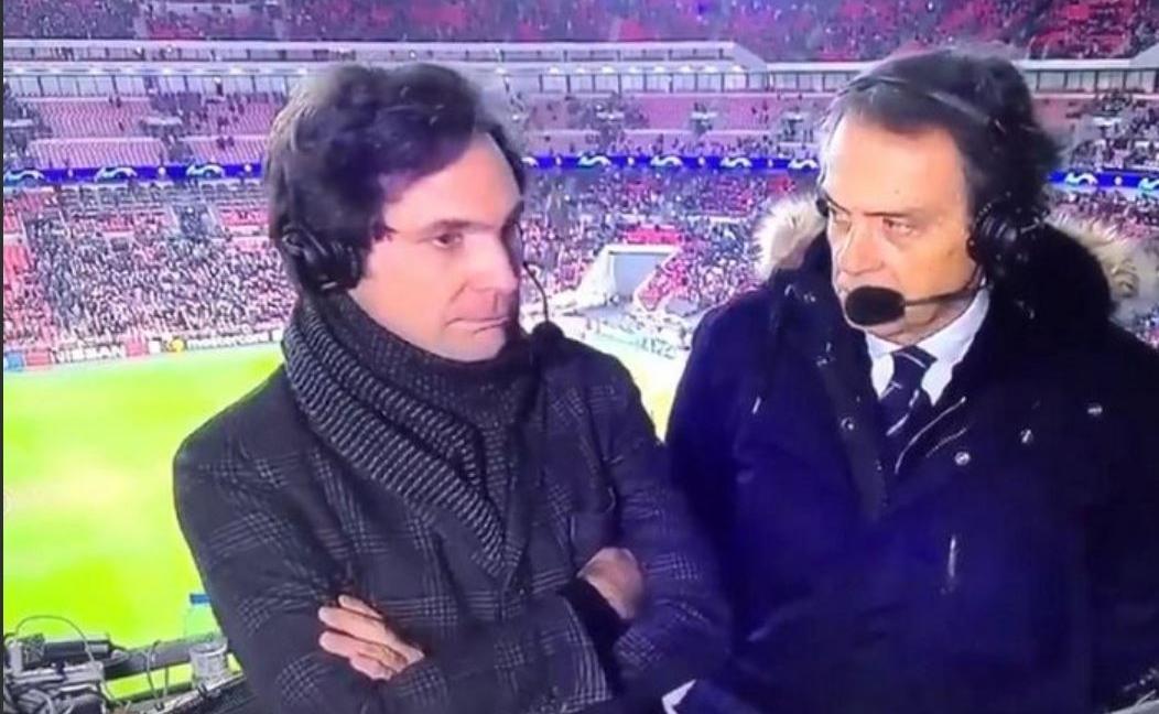 Antonio Di Gennaro: calciatore prima che commentatore